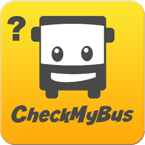 CheckMyBus Asistencia General