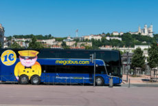 37b3b9396b FlixBus compra la empresa de autobuses low-cost británica megabus ...