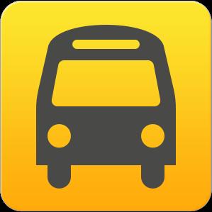 Como viajar de bicicleta de ônibus?
