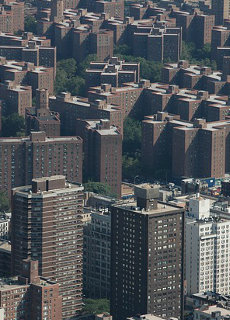 Una historia del Bronx, 1993